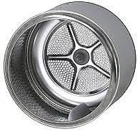 Cuve Dorigine Pour Lave Linge Panasonic Na 127vb3 Ou Na 127 Vc 6 Wfr Ou Na 127vb3